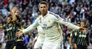 Ramos wants to join Man United