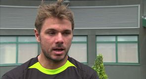 Stan hoping to better Wimbledon record