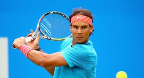 Nadal hopeful for Wimbledon