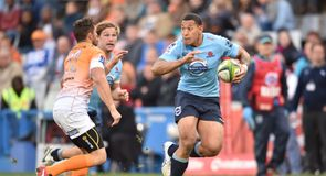 Super Rugby 2015 - Top Stats