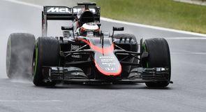 F1 Day: McLaren