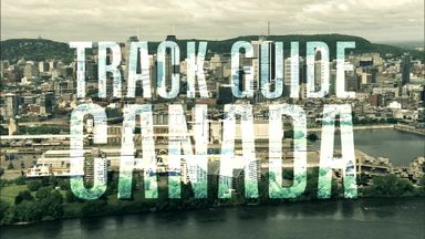 Brundle's Montreal Track Guide