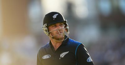 New Zealand captain Brendon McCullum agrees new contract