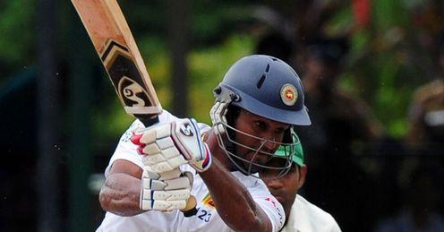 2nd Test, Day 5: SL v Pak