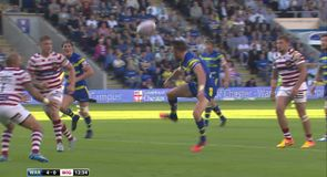 Myler's magical try