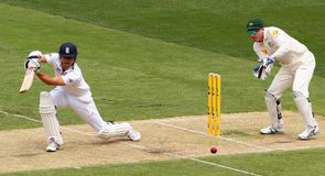 Cook: Top 4 Ashes Innings