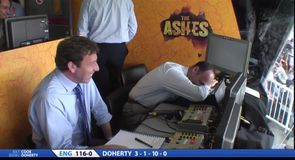 Ashes Top 5: Pundit funnies