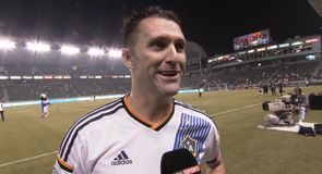 Keane backs Gerrard to make impact