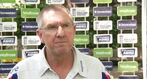 Bayliss announces Ashes squad