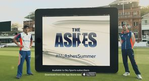 Get the Ashes Events Centre