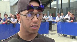 Hamilton explains missed tests