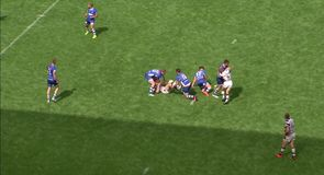 Hull 31 - 24 Wakefield - Highlights