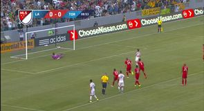 New York Red Bulls defeated