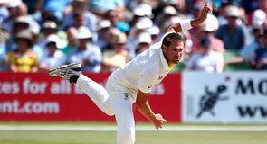 Harris retires from cricket