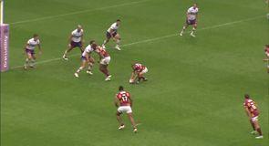 Huddersfield 32 - 14 Hull KR - Highlights