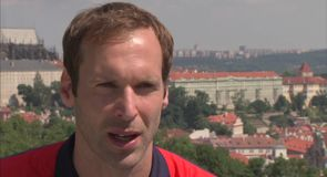 Cech explains Arsenal move