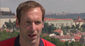 Cech explains Arsenal move