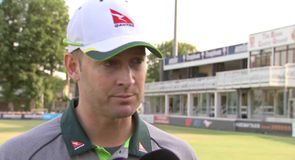 Clarke: Tough call for all-rounder