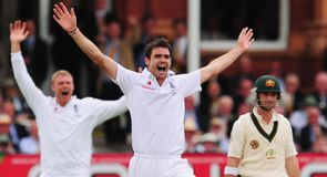 Cook: Top 3 Ashes bowling spells