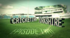 Cricketing Yorkshire - Ep 2 tease