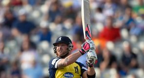 McCullum breaks T20 record