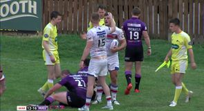Wakefield 26-16 Hull FC - Highlights