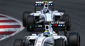 Where it went wrong for Williams