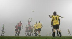 The Fog Final