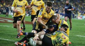 Super Rugby Breakdown - The Final