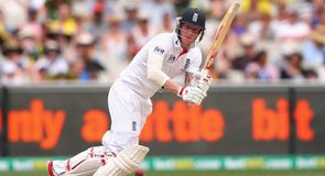 Classic Ashes Moments: Stokes' Century