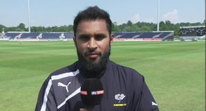 Rashid named in Ashes squad