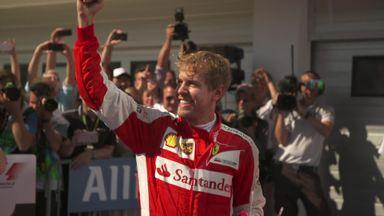 F1 Midweek Report - Hungary