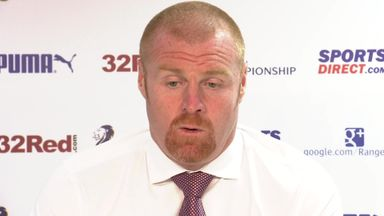 Dyche looking for two more