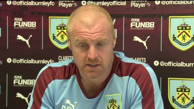 Dyche amazed by wage deals