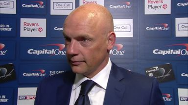 Rosler takes away positives