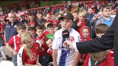 92 Live: Walsall