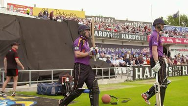 Cricketing Yorkshire - Episode 4