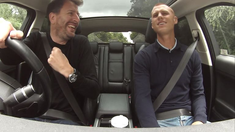 Fenners And Sidwell Car Karaoke Video Watch Tv Show