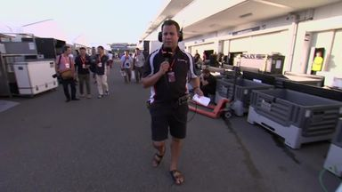 Ted's Notebook - Japanese GP