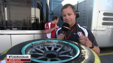 Ted's Notebook - Italian GP