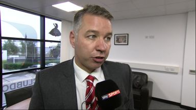 Ferguson new Doncaster boss