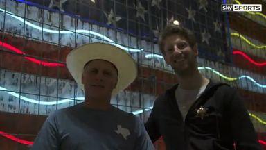 Herbert & Grosjean in Austin