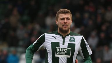 League 2 round-up: Plymouth extend lead at the top