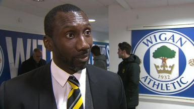 Hasselbaink quiet on QPR job