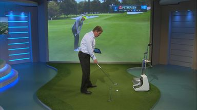 Analysing Pettersen's swing