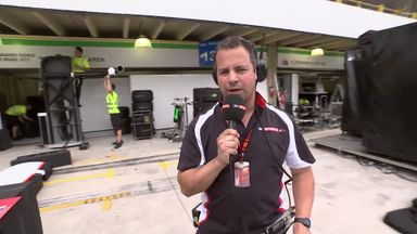 Ted's Notebook - Brazilian GP