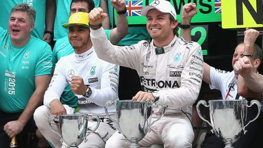F1 Midweek Report - Brazil