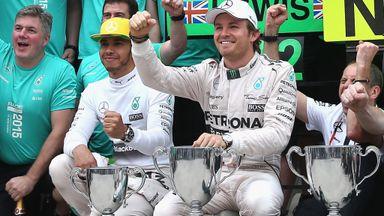 F1 Midweek Report - Brazil