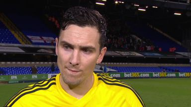 Downing seeking automatic promotion