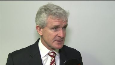 Hughes enjoyed Doncaster win